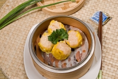 Chicken Siu Mai