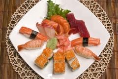 Sashimi Sushi 16pcs