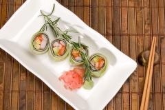 Shrimp Crab Salad Roll