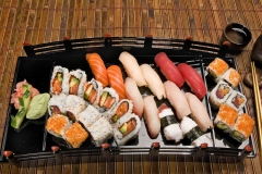 Sushi and Maki set for 2