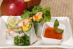 Vietnamese Soft Roll